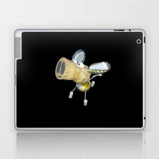 Tipsy Pig Laptop & iPad Skin