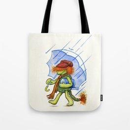 Boobers Salt Tote Bag