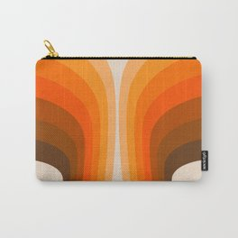 Golden Wing Carry-All Pouch