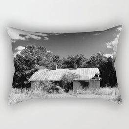 House of Secrets Rectangular Pillow