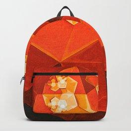 """East (""""Elementals"""" series) Backpack"""