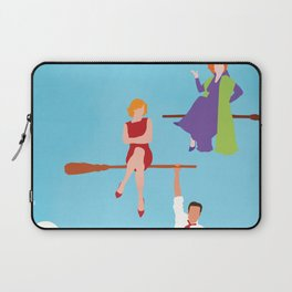 Bewitched  Laptop Sleeve