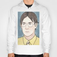 battlestar Hoodies featuring Bears. Beets. Battlestar Galactica.   by Jillinois