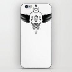 P-john iPhone & iPod Skin