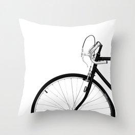 Bicycle, Bike Throw Pillow