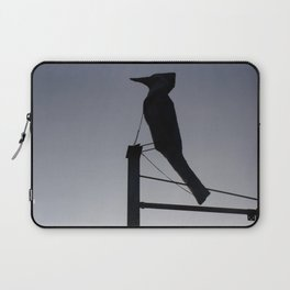 To The South Laptop Sleeve