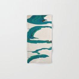 Slalom Hand & Bath Towel