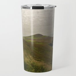 Bray Head Valentia Island, Co.Kerry, Ireland Travel Mug