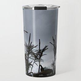 Dusk on the Island Travel Mug