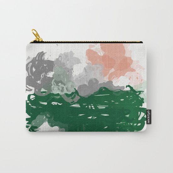 Patsy No. 2 Carry-All Pouch