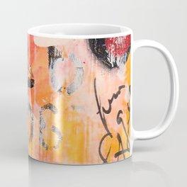 The Numbers Game Coffee Mug