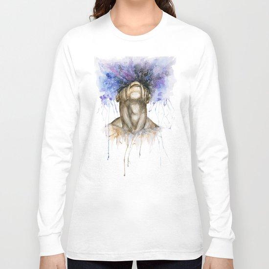 Ideas, ideas, ideas... Long Sleeve T-shirt