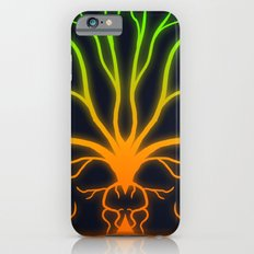 Carrot Virus iPhone 6s Slim Case