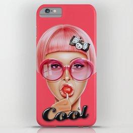 Cool Redux iPhone Case