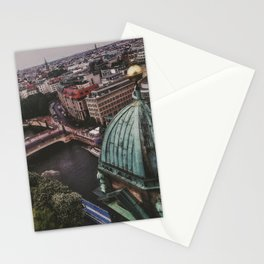 Berlin High View Stationery Cards
