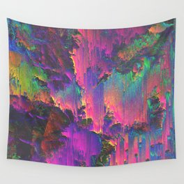 ACID Wall Tapestry