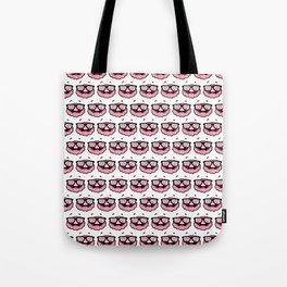 P'Brain Tote Bag