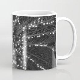 Lighted Palm Tree Coffee Mug