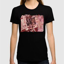 Candy Witches T-shirt
