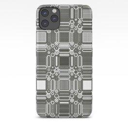 11 Max pro iPhone Case