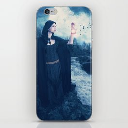 Mystic Waters iPhone Skin