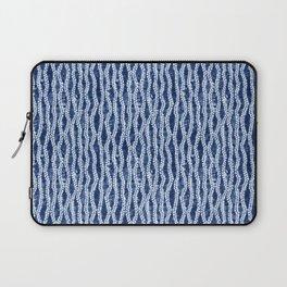 Shibori Eight Laptop Sleeve
