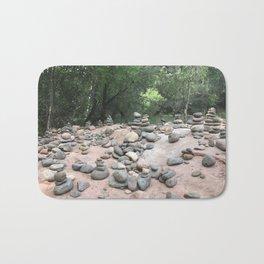 Sedona Cairns Bath Mat