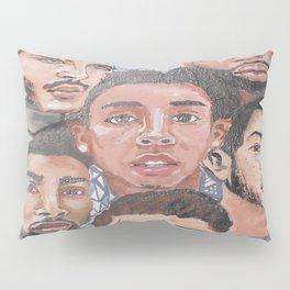 Men Pillow Sham