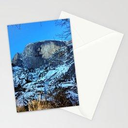 Yosemite National Park - Half Dome Stationery Cards