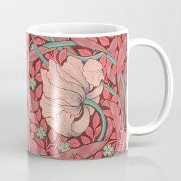"""William Morris """"Pimpernel"""" 3. Coffee Mug"""