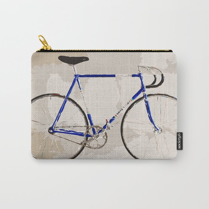 The Gios Track Bike Carry-All Pouch