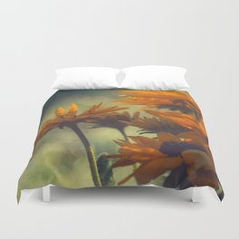 Don't Pass Me By Duvet Cover