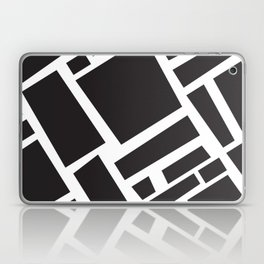 pattern shape Laptop & iPad Skin