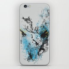 Chaos Thinking iPhone & iPod Skin