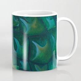 SpongeBob's House Coffee Mug