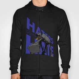 AT-AT: Haters Gonna Hate Hoody