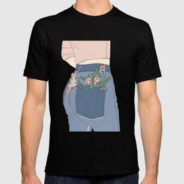 Pot Pants T-shirt
