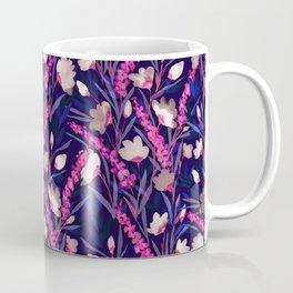 Libertine Midnight Coffee Mug