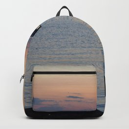 Seaside Fisherman Backpack