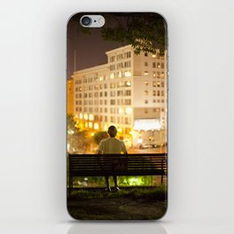 500 Days of Summer iPhone Skin