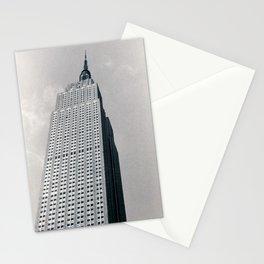 New York City 002 Stationery Cards