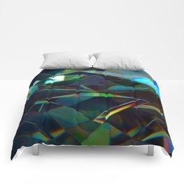 Refracted Comforters