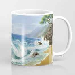 Crimea Coffee Mug