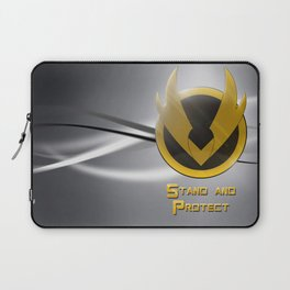 Star Federation Insignia Laptop Sleeve