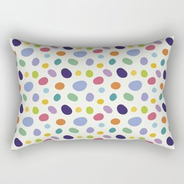 Love colors Rectangular Pillow