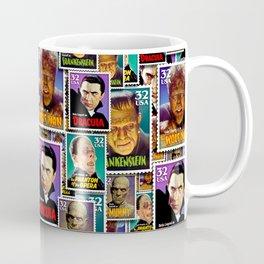 MONSTER Mail by iamjohnlogan Coffee Mug