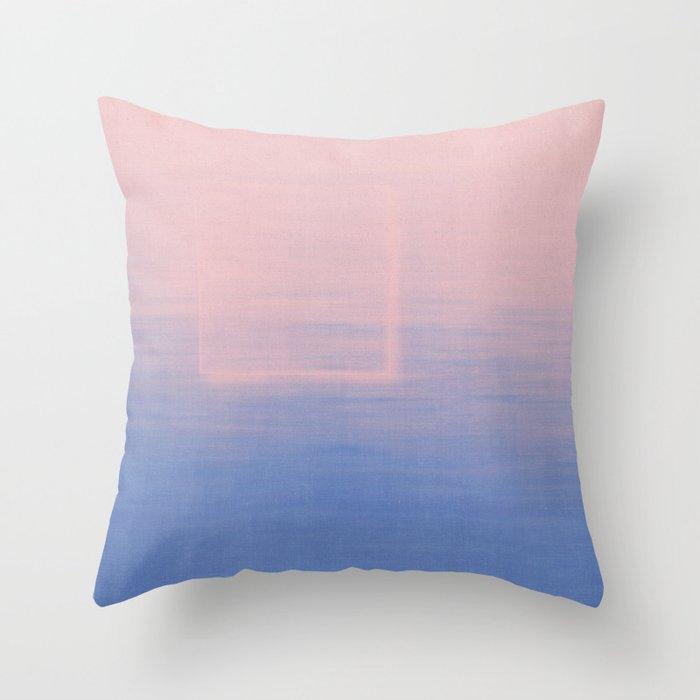 MMXVI / IV Throw Pillow