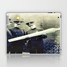 COPS Laptop & iPad Skin