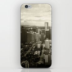 South Side iPhone & iPod Skin