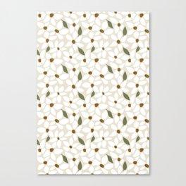 Chamomile Canvas Print